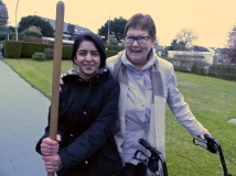 Jahn + Sahar